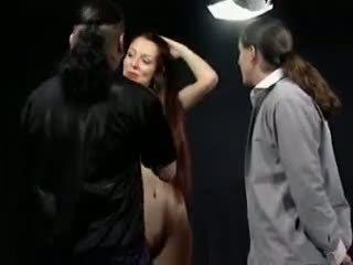 spanish, audition, threesomes