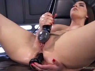 VALENTINA NAPPI FUCKING MACHINE - Porn Video 891
