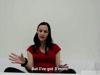 online realiteit film, plezier gieten actie, authentiek