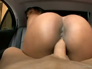 Insanely Busty Codi Bryant Gets white cock