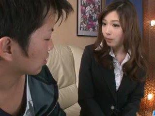 이상 사까시 재미, 가장 오랄 더, 일본의 품질