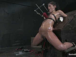 Jade Indica Br Oiled Fucked Bound And Tortured Br Countdown To Relaunch 5 Of 20