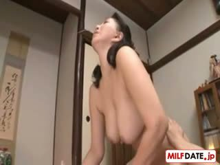 japanese, big boobs, hardcore, milf