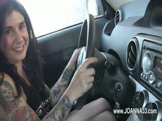 Ultra cute and sexy joanna angel porn star