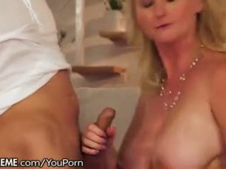 21Sextreme Horny Mature Ass Fucked