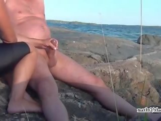 ideal fun clip, fun beach, hot handjobs posted