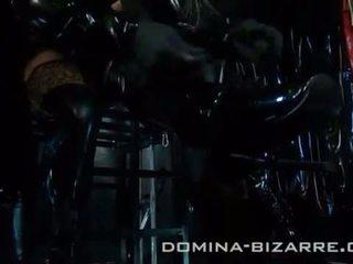 Lady Mercedes - Extreme Transformation Part 3 Trailer <span class=duration>- 6 min</span>