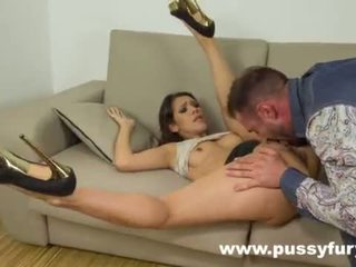 Samia duarte sucks tinh ranh như nobody khác trong fucking sloppy deepthroat