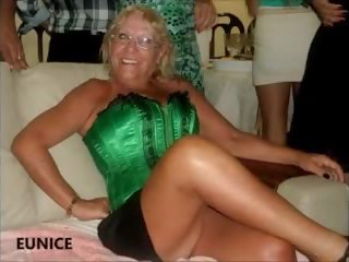 full nude granny oma reife oma
