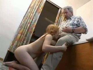 Old Men And Teens porn