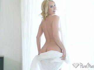 Puremature - ناضج aaliyah الحب مارس الجنس