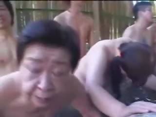 Japanese Mature: Free Mom Porn Video 9c