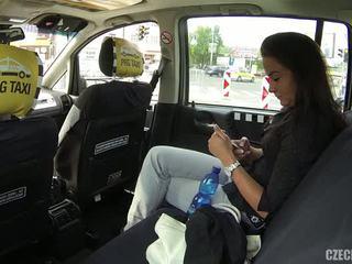 Tjeckiska taxi
