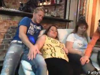 party sex porno, plezier bbw gangbang neuken, heet bbw group