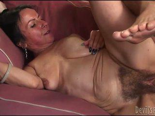 hardcore sex, în vârstă de, bunicuță