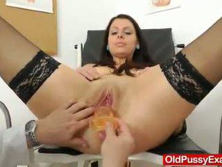 meest vagina, volwassen neuken, dokter video-