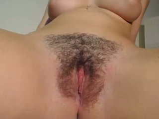 Big Tits and a Hairy Pussy, Free Big Pussy Porn Video a4