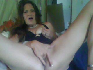 Giant Orgasm Amateur Homemade Wet Finger Anal Orgasmic