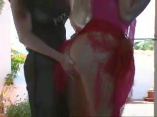 controleren lesbiennes video-, pornosterren gepost