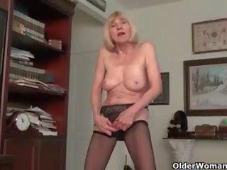 beste grannies film, milfs seks, heet buurman mov