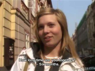 捷克語 streets julie