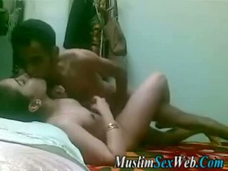 Hot Egyptian Girlfriend Fucked By Her Ex