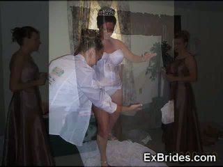 u realiteit, vers uniform neuken, kijken brides klem