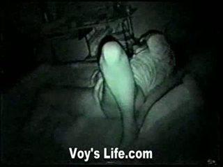 plezier voyeur video-, plezier tijd actie, seks vid