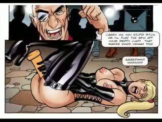 vers cartoons vid, echt comics gepost