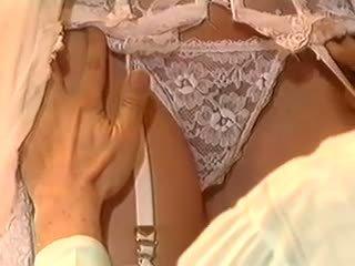 Pengantin perempuan to-be bionca