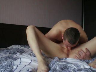 Hardcore sex whit my sexy wife