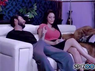 plezier groot kanaal, controleren grote lul seks, ideaal geneukt scène