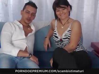 pijpen, 69 sex vid, brunettes