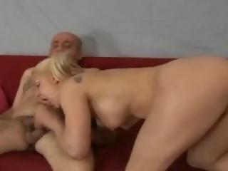 Caroline de jaie in oldman, brezplačno zreli porno 5e