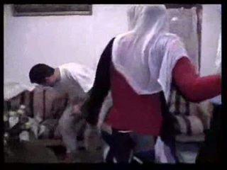 Arabisk porno