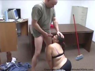 Misshandlade porr