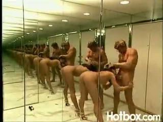Dru berrymore miroir salle