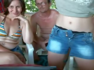 swingers, ideal dad hot, any threesomes