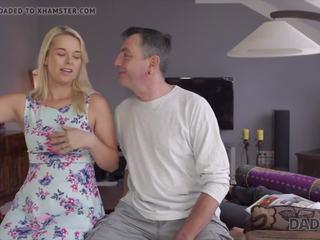 Daddy4k: Daddy4K & Blonde HD Porn Video 7b