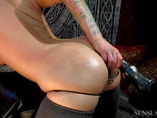 Anal Loving MILF: MILF Anal HD Porn Video 22