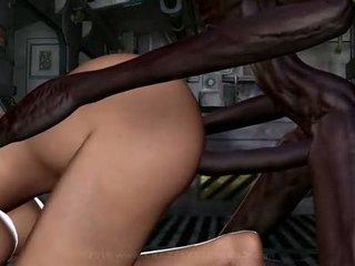 nominale interraciale seks
