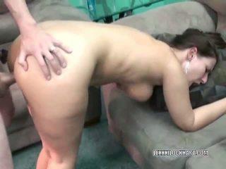 full brunette, nice fucking channel, nice hardcore sex