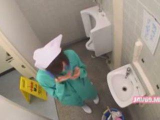 japanse mov, vol pijpbeurt seks, uniform tube
