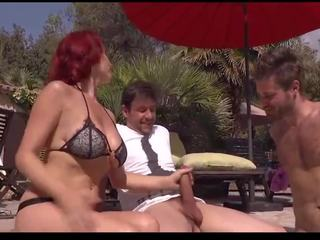 parties fucking, rated big tits clip, european vid
