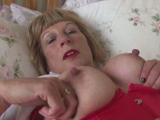 een grote borsten klem, u grannies thumbnail, meest matures video-