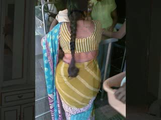 Indian buttock