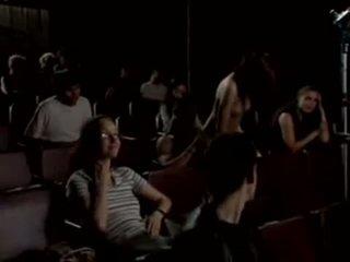 The selen cinema in 10 Sexy