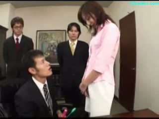 watch japanese, office posted, more japan porno