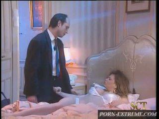 grote tieten, slaapkamer tube, vol volwassen actie