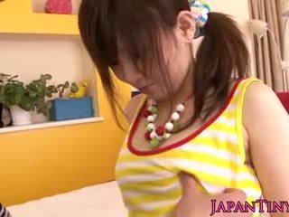 射精, 日本, 毛茸茸